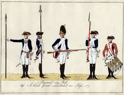 8 fast facts about hessians journal of the american revolution