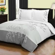 duvet covers superior sydney 3 cotton duvet cover set free shipping