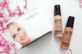 luminess air heiress airbrush makeup system with makeup starter