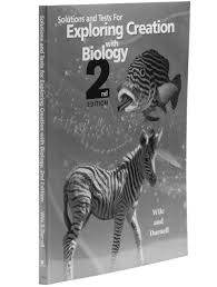 apologia exploring creation in biology solutions and test manual