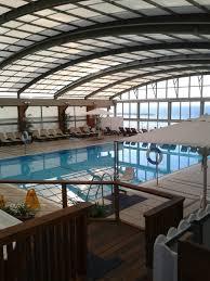 3 tel aviv hotels with indoor pools