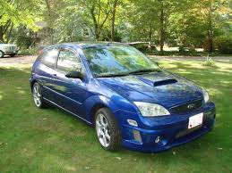 ford focus 2006 zx3 at 8 000 could this 2006 ford focus zx3 turn you into a roush about