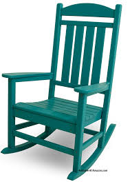 Unfinished Wood Rocking Chair Outdoor Patio Dining Sets With Rocking Chairs Front Porch