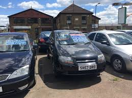 used chevrolet kalos manual for sale motors co uk