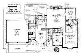 tudor mansion floor plans proper tudor style home plan 1045g architectural designs