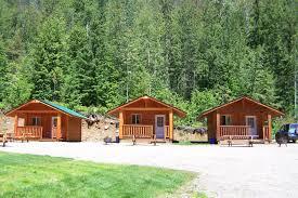 noah u0027s ark resort camping travel british columbia