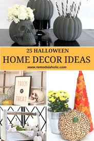 Fun Halloween Decoration Ideas 595 Best Halloween Decor And Recipe Ideas Images On Pinterest