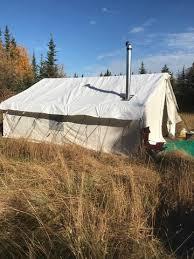 canvas tent u0026 tent stove testimonials