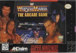 playstation 4 wrestlemania 32 review wwf wrestlemania the arcade game super nintendo entertainment