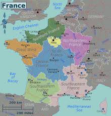 Where Is Brussels Belgium On A Map Frankreich Weltatlas