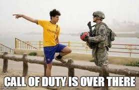 Funny Call Of Duty Memes - fifa e call of duty memes imgflip