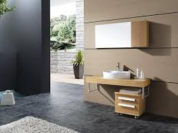50 Magnificent Ultra Modern Bathroom by Inspirational Image Of Bathroom Vanities Modern Style Bathroom