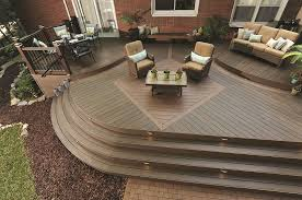 composite redecking dayton u0026 cincinnati deck porch and outdoor
