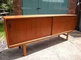 ebay watch large scandinavian midcentury style sideboard retro