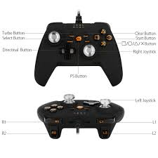 ps3 controller black friday pc game controller beboncool ps3 controller wired game