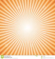 Orange Color by Orange Ray Burst Stock Images Image 8301844
