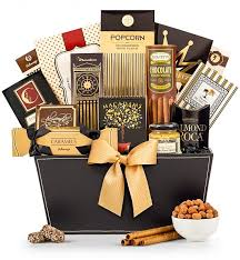 executive choice gourmet gift basket gourmet gift baskets