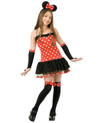 cute halloween costumes miss mouse halloween costume
