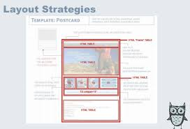 creating a newsletter template create email newsletter templates