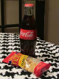 Coke Can Six Flags Coca Cola Professional Southerner