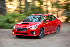 2015 subaru wrx modified 2015 subaru wrx cvt thrills car guy chronicles