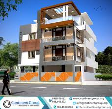 residential building elevation continent group a benchmark for your dreams