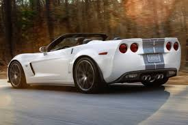 2013 chevrolet corvette specs used 2013 chevrolet corvette 427 pricing for sale edmunds