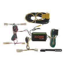 curt manufacturing curt custom wiring harness 55563