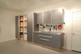 Inexpensive Garage Cabinets Cheap Garage Countertop Ideas It Sounds Atrocious And Cheap Well