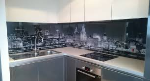 Kitchen Splashbacks Ideas Dazzling Kitchen Glass Splashbacks