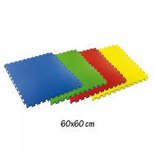 tappeti ad incastro mattonelle 60x60 cm colorate