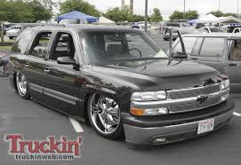 customized chevy trucks tahoe custom trucks pictures to pin on pinterest clanek