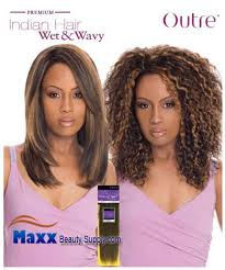 good wet and wavy human hair outre premium indian hair weave wet wavy human hair disco curl