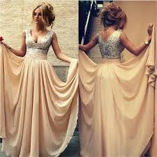 silver sequin bridesmaid dresses 2017 silver sequin scoop neckline chiffon prom bridesmaid
