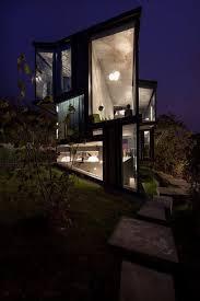house of glass u2013 modern house