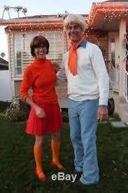 velma costume custom velma dinkley scooby doo complete women s