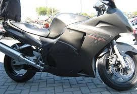 honda cbr 1100 xx 1997 honda cbr1100xx super blackbird moto zombdrive com