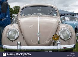 yellow volkswagen beetle royalty free classic volkswagen beetle front view stock photo royalty free