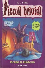 Goosebumps Cuckoo Clock Of Doom 61 Best Piccoli Brividi Images On Pinterest Book Jacket Ghosts