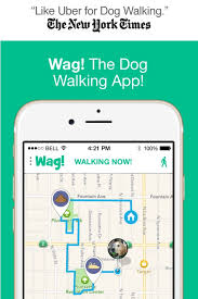 Dog Walker Resume New Wag the Dog Walking App Book Dog Walkers