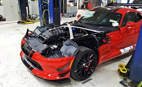 build dodge viper dodgeboost building the roadcourse viper woodhouse