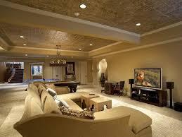 basement drop ceiling ideas getting the best basement ceiling