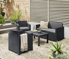 Outdoor Mobel Set Tribu Outdoor Möbel Richtig Pflegen Zehn Nützliche Tipps Und Tricks