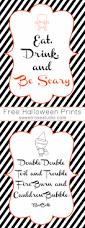 spookiest things halloween prints