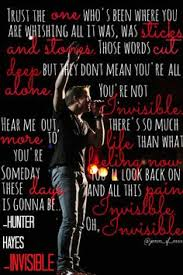 tattoo hunter hayes lyrics hunter hayes quote yes on one of my worst days i would just listen