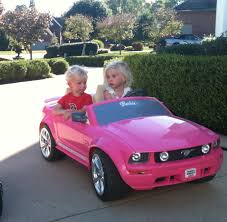 barbie cars kids barbie cars