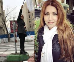 iranian women s hair styles anti hijab protesters in iran are inciting prostitution daily