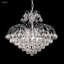 Cascading Chandelier by Cascade Dual Mount 40315s22 Good Friend Electric