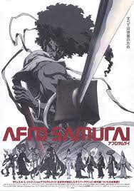 Dòng Dõi Samurai Afro Samurai