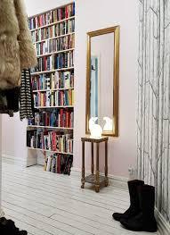 14 built in bookshelves for the ultimate book lovers https
